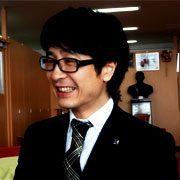 増保 利行さん 株式会社きくや美粧堂 代表取締役社長